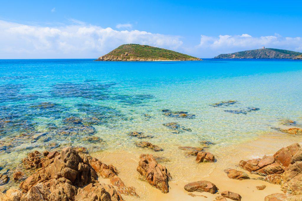 Ciekawe miejsce na Sardynii