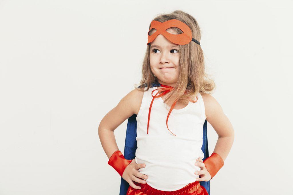 Ubrania dla dziecka na każdą porę roku. Na co uważać?