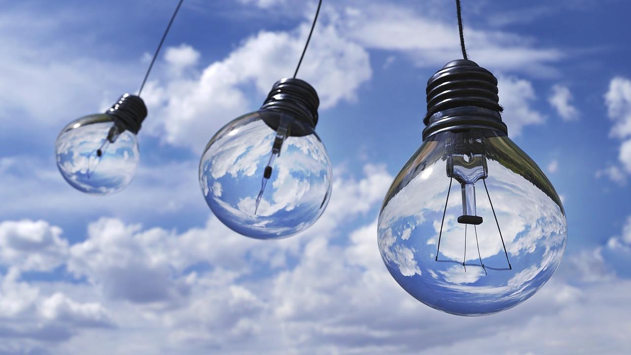 Lampy stojące design