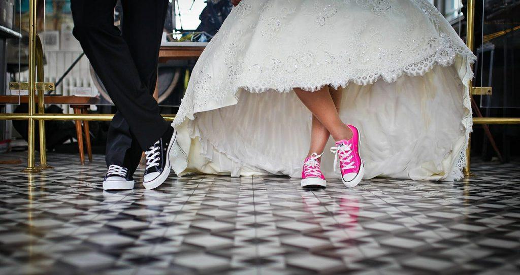 Sesje ślubne. Jak wybrać fotografa