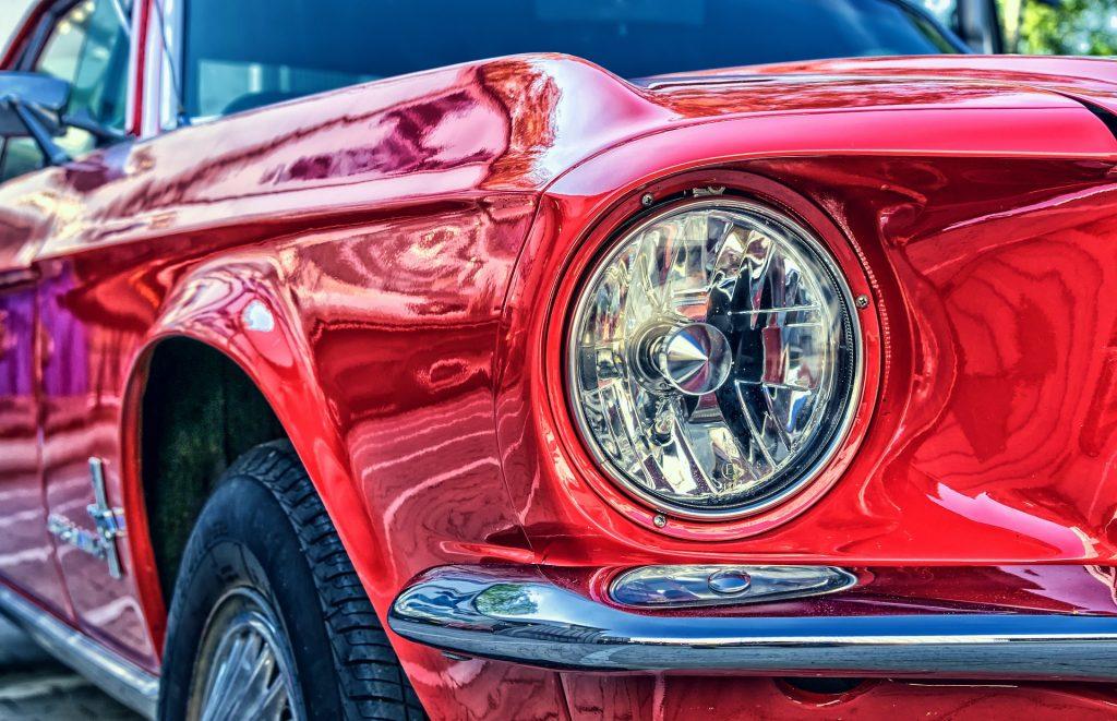 Naprawa i części do samochodów hybrydowych