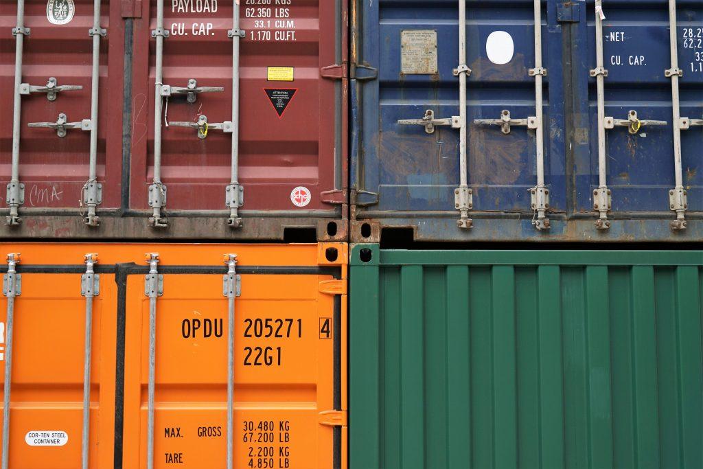 Kompendium wiedzy o kontenerach morskich chłodniczych