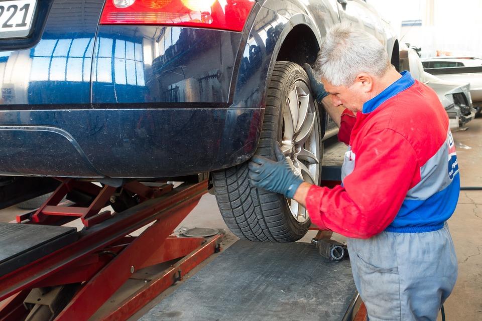 Jak powinien być wybrany profesjonalny warsztat samochodowy?