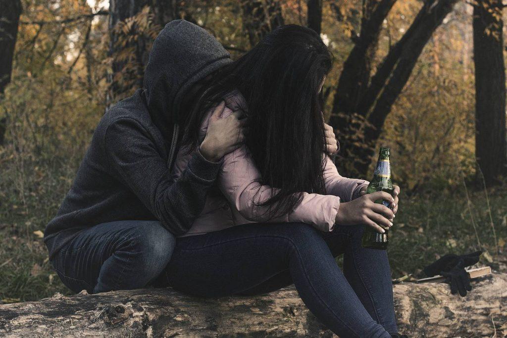 Dlaczego alkoholizm jest chorobą społeczną?