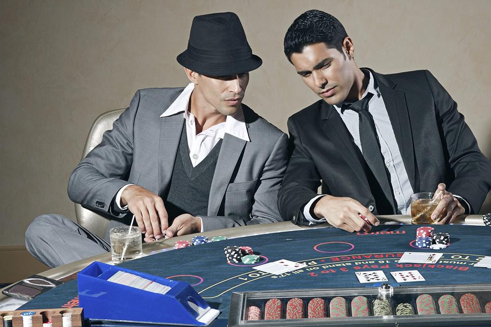 Co to jest uzależnienie od hazardu?
